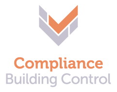 Compliance Building Control logo