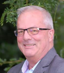 Nigel Barr, Director of Compliance Building Control