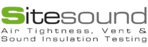 Site Sound Logo